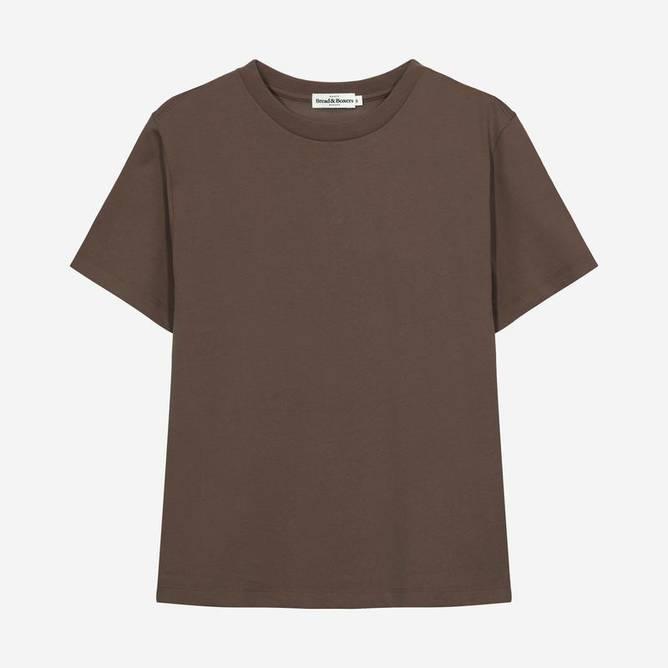 Bilde av T-shirt classic earth brown