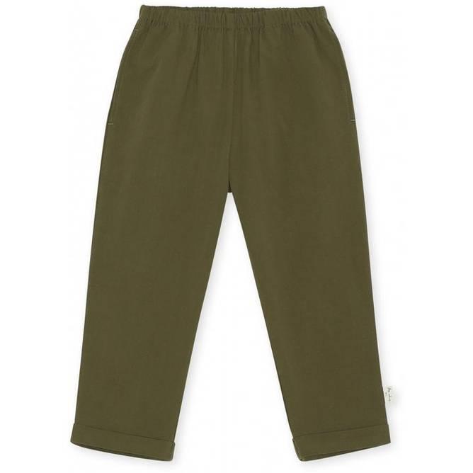 Bilde av verbena crinkle bukser - bøk