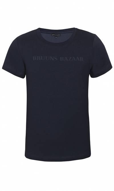 Bilde av Navy t-skjorte